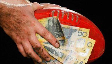 Australian sports betting sites - online sports betting