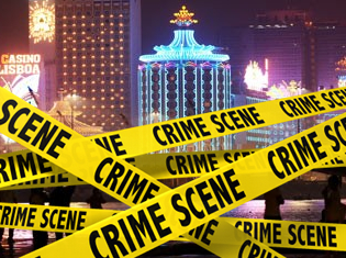 Gambling and Crime - sports betting crime - online sports betting