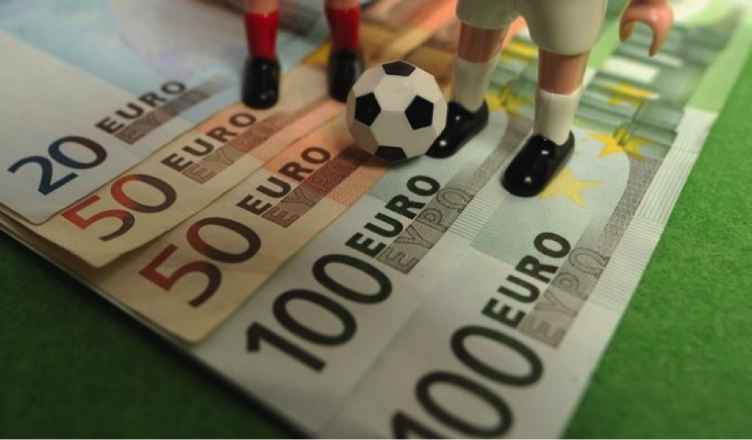 Soccer Bets